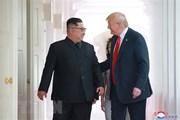 Bình Nhưỡng kêu gọi đưa bán đảo Triều Tiên thành khu vực hòa bình