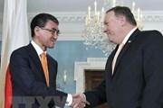 Nhật, Mỹ hội đàm về cuộc gặp thượng đỉnh Mỹ-Triều lần hai