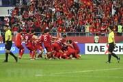 """Fox Sports nhận định đội Việt Nam có """"cửa"""" thắng Nhật Bản"""