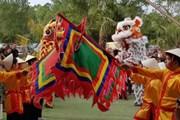 [Photo] Festival văn hóa Việt Nam lần thứ nhất tại Lyon
