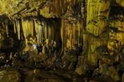 [Photo] Khám phá vẻ đẹp lung linh của động Vân Trình ở Ninh Bình