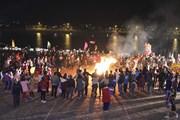 [Photo] Mường Lay bảo tồn những di sản văn hóa của người Thái trắng