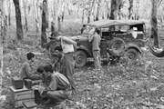 [Photo] Kỷ niệm 59 năm Ngày thành lập Thông tấn xã Giải phóng