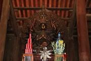 [Photo] Chiêm ngưỡng vẻ đẹp di tích quốc gia đặc biệt chùa Bút Tháp