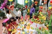 [Photo] Hà Nội: Trẻ mầm non hào hứng vui đón Tết Trung Thu