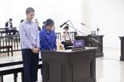 [Photo] Tuyên án vụ bé 3 tuổi tử vong do bị mẹ và bố dượng hành hạ