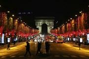 [Photo] Chuẩn bị Giáng sinh ở châu Âu trong bối cảnh dịch bệnh