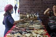 [Photo] Lễ hội Văn hóa dân gian trong đời sống đương đại ở Hà Nội