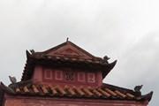 [Photo] Vẻ đẹp kiến trúc di tích lịch sử quốc gia thành cổ Diên Khánh