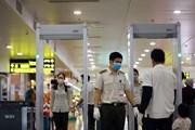 Đảm bảo quy trình hoạt động, khai thác liên tục sân bay Nội Bài