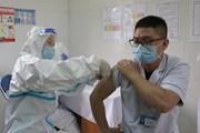 [Photo] Triển khai tiêm vaccine phòng COVID-19 đợt 1 tại Điện Biên