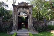 [Photo] Khám phá vẻ đẹp nhà vườn An Hiên ở thành phố Huế