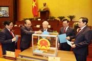Phê chuẩn danh sách Phó Chủ tịch và một số Ủy viên Hội đồng Quốc phòng