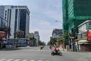 [Photo] Campuchia phong tỏa thủ đô Phnom Penh trong 2 tuần