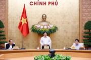 Thủ tướng Phạm Minh Chính chủ trì họp triển khai nhiệm vụ Chính phủ