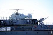 Chiêm ngưỡng tàu chiến và vũ khí diệt hạm ở thành phố cảng Kronstadt