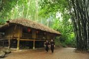 Thăm khu bảo tồn làng nhà sàn dân tộc Thái Hải, tỉnh Thái Nguyên