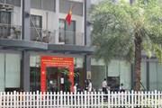 Phong tỏa tòa nhà do phát hiện 1 ca mắc COVID-19 là chuyên gia Ấn Độ