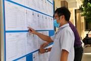 [Photo] Bình Thuận: Huyện đảo Phú Quý sẵn sàng cho ngày bầu cử