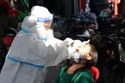 Điện Biên: Khẩn trương thực hiện biện pháp phòng chống dịch COVID-19