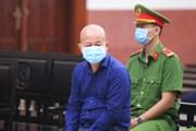 Vụ cao tốc TP.HCM-Trung Lương: Đinh Ngọc Hệ từ chối luật sư chỉ định