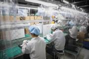 Bắc Giang: Doanh nghiệp đảm bảo vừa sản xuất vừa phòng chống dịch