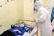 Mỗi điểm thi tốt nghiệp THPT năm 2021 tại Hà Nội sẽ có 5 cán bộ y tế