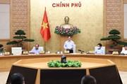 Thủ tướng chủ trì cuộc họp khẩn với Ban Chỉ đạo QG phòng chống dịch