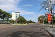 [Photo] Bình Thuận giãn cách xã hội theo chỉ thị 15 từ ngày 20/7