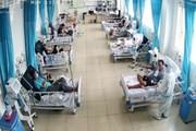 Nhiều bệnh viện y tế tư nhân tham gia điều trị bệnh nhân COVID-19
