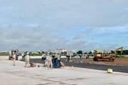 TP.HCM nỗ lực thi công dự án đường băng Tân Sơn Nhất theo tiến độ