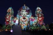 [Photo] Ấn tượng với Lễ hội ánh sáng Berlin - Điểm hẹn văn hóa