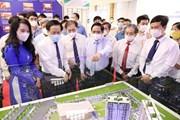 Thủ tướng dự Hội nghị đội ngũ tri thức khoa học và công nghệ Việt Nam