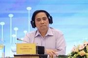[Photo] Thủ tướng dự hội thảo khoa học về phục hồi kinh tế