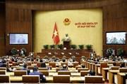 Hình ảnh lễ khai mạc kỳ họp thứ hai, Quốc hội khóa XV
