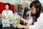 Giá cổ phiếu ngành ngân hàng được kỳ vọng cao hơn nhiều so với khu vực