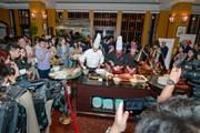 Canada giới thiệu các loại thực phẩm cao cấp tới thị trường Việt