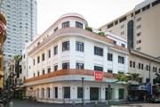 Chứng khoán Sài Gòn đổi tên thành SSI với tham vọng tiến ra quốc tế