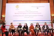 Cơ hội tiếp cận công nghệ kinh doanh trực tuyến cho doanh nhân nữ