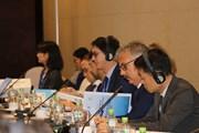 'Thời điểm lịch sử để Việt Nam phát triển kinh tế thịnh vượng'