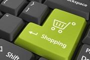 Đồ thời trang, mỹ phẩm chiếm lĩnh thị trường online
