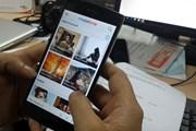 MobiFone đưa cổng âm nhạc chuyên sâu tới người dùng di động