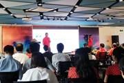 FPT mời 100 trí thức trẻ người Việt cùng giải bài toán 4.0