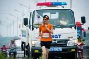 Tập đoàn FPT sẽ lập kỷ lục chạy tiếp sức từ Lạng Sơn tới Cà Mau