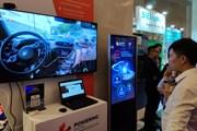 [Photo] Trải nghiệm 'công nghệ 4.0' tại FPT Techday 2018