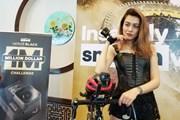 [Photo] Trải nghiệm GoPro đầu tiên cho phép livestream lên mạng xã hội