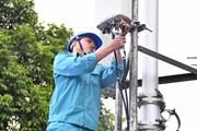 Kết quả đo kiểm tốc độ 3G của ba nhà mạng lớn ở Việt Nam