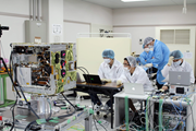 Công bố thời gian đưa vệ tinh do người Việt thiết kế lên vũ trụ