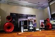 [Photo] Ngắm dàn âm thanh triệu USD tại Vietnam Hi-End Show