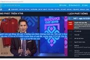 VTV6 nghẽn mạng khi trực tuyến trận Việt Nam-Malaysia